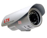 Lasertech Professional Day Night Infrared Bullet Camera